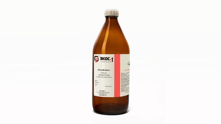 Изофорон химически чистый (ХЧ)